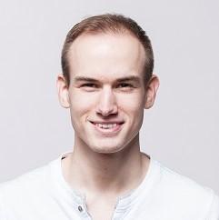 Emanuel Lüthi von Team todrive.ch