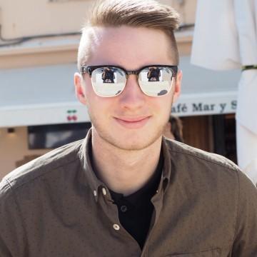 Fahrschüler Vincent Profilfoto