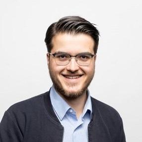 Florian Scheller von Team todrive.ch