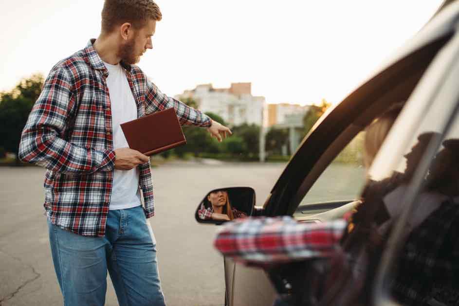 Fahrstunden beim Fahrlehrer - Schweizer Fahrschulen - das ist wichtig für dich
